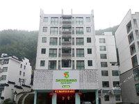 五悦连琐酒店黄山汤口店