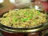 糯米饭蒸鸡